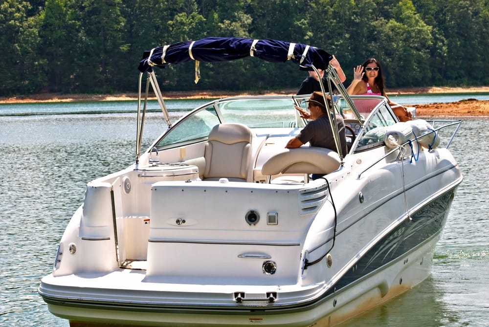 boat insurance in Columbia STATE | Mid-America Specialty Markets