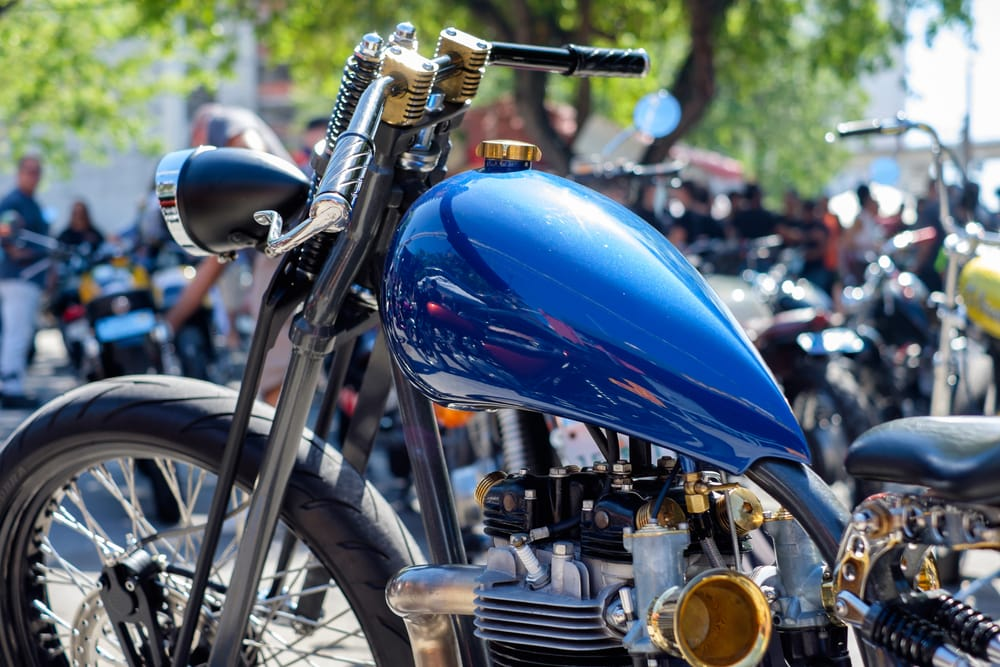 motorcycle insurance in Columbia STATE | Mid-America Specialty Markets