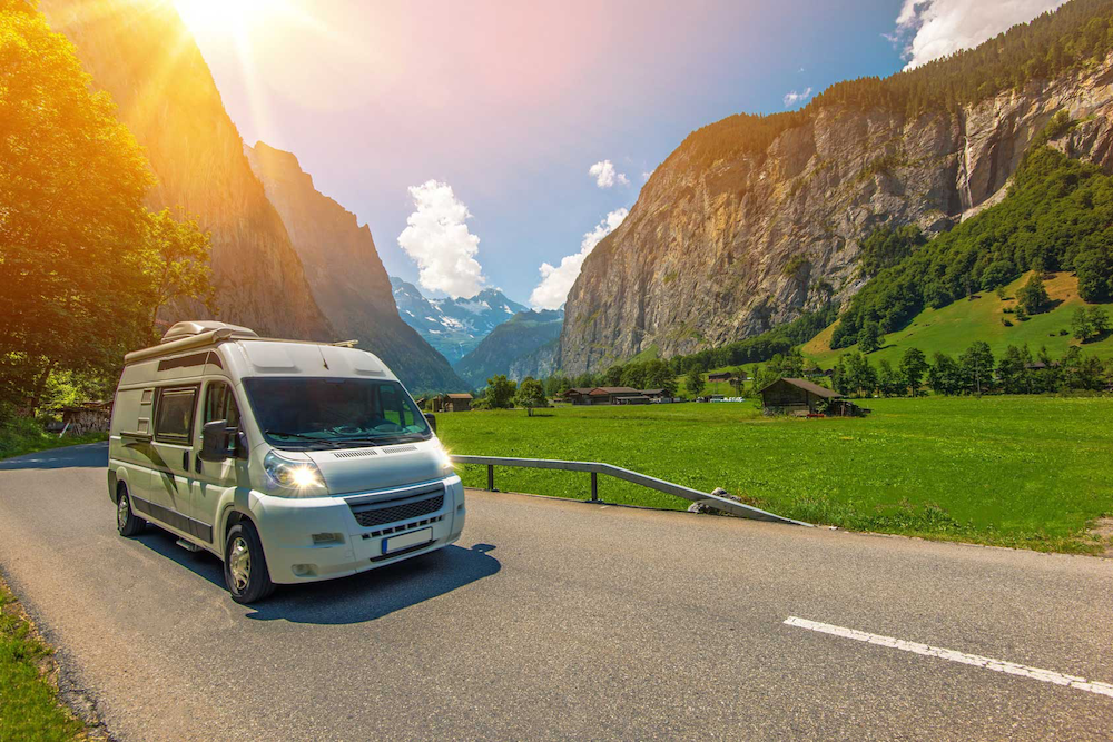 rv insurance in Columbia STATE | Mid-America Specialty Markets