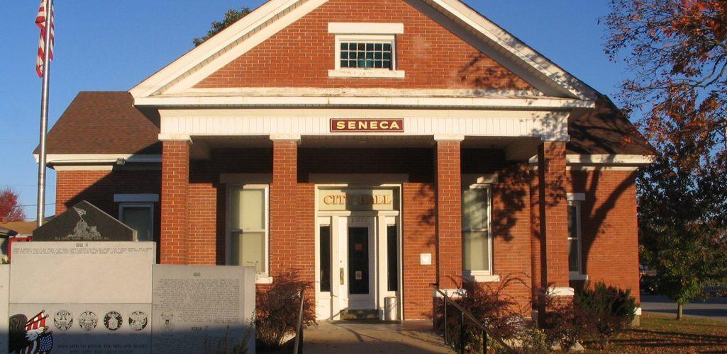 Seneca, Missouri