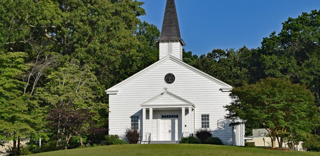 House of Worship – Insurance Coverage for Your Church